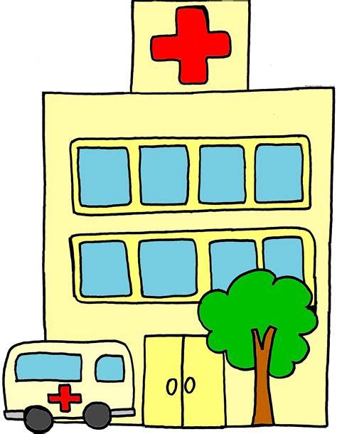 imagenes animadas hospital hospital animado www pixshark com images galleries