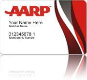 aarp card template free 1 year aarp membership i crave freebies