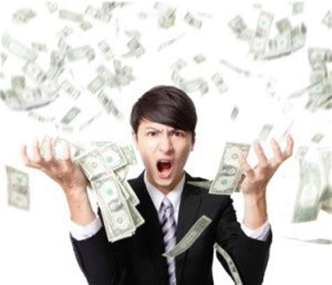 Find Rich Giving Away Money Image Gallery Throwing Money