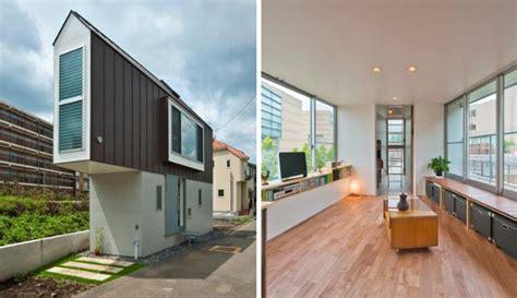 desain rumah jepang tak depan desain unik rumah mungil di jepang