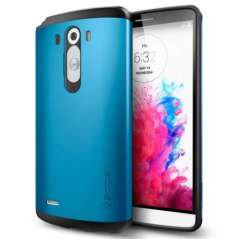 Lg G3 Hardcase Armor Bumper Cover Casing Mewah Stylish Keren The Best Lg G3 Cases And Covers