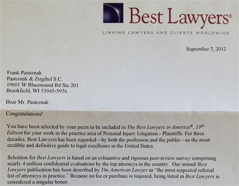 Personal Injury Attorney Cover Letter personal injury lawyers attorneys free
