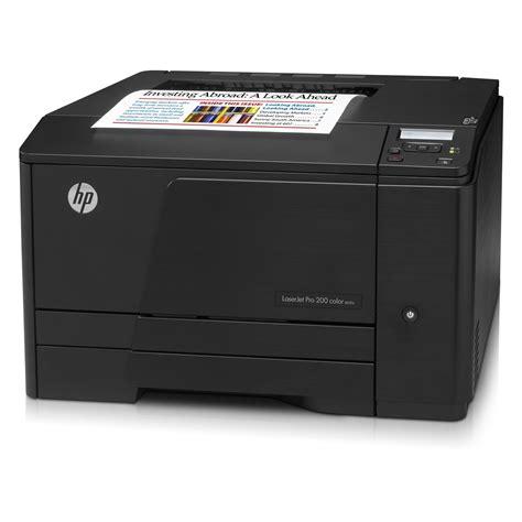 hp laserjet pro 200 color hp laserjet pro 200 color m251n cf146a imprimante