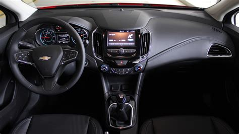 Chevy Cruze Diesel Review by 2017 Chevy Cruze Diesel Review Only In Town