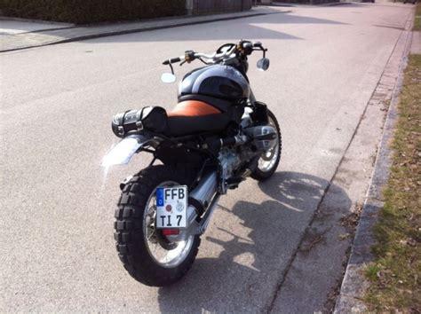 Motorrad Kaufen Gebraucht Ebay Kleinanzeigen by Bmw R850r Scrambler In Bayern Maisach Ebay