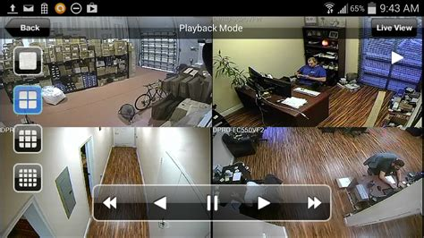 idvr pro viewer cctv dvr app android apps on play