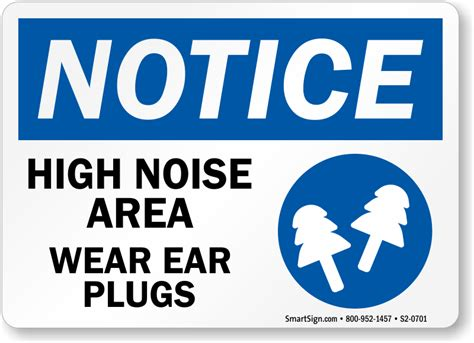 Buy Fire Pit Table - high noise area wear ear plugs notice sign buy online sku s2 0701 mysafetysign com