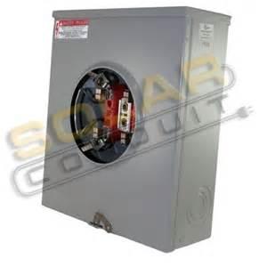 200 amp milbank meter socket wiring diagram 200 get free image about wiring diagram
