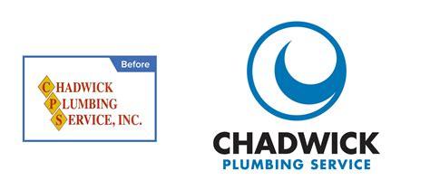 Chadwicks Plumbing by Logo And Branding Website Design For Chadwick Plumbing