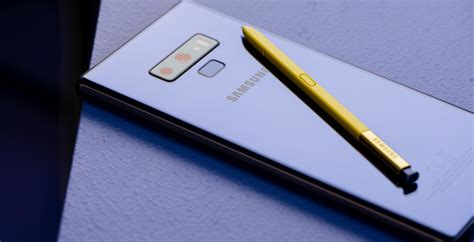 samsung note 9 deals this samsung galaxy note 9 deal gets you two free extras