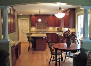 Kitchens Renovations Ideas by 5 Ideas You Can Do For Cheap Kitchen Remodeling Modern