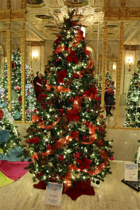 pin by cleveland play house on festival of trees pinterest