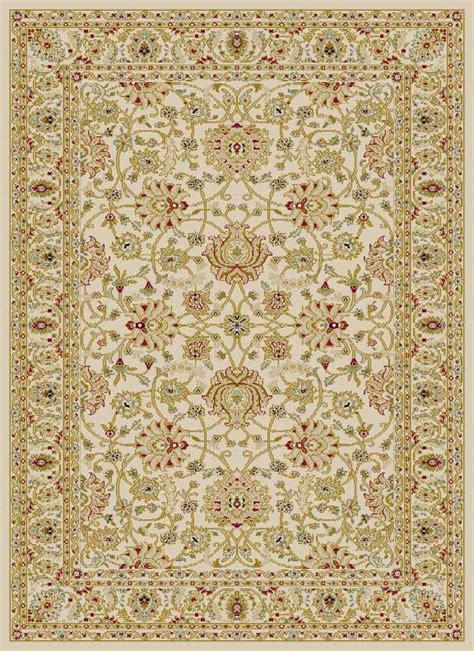 Tuscan Rugs by Tuscany T6552 Ivory Rug