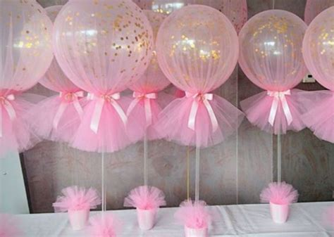 40 diy baby shower centerpieces that are cheap to make