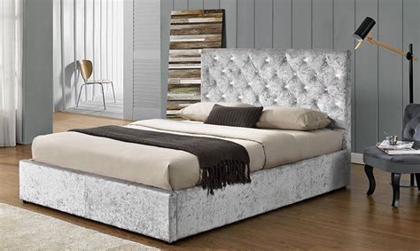 Warwick Bed Frame Warwick Bed Frame Warwick 4ft6 Bed Frame Warwick Metal Bed Frame Next Day Select Day Delivery