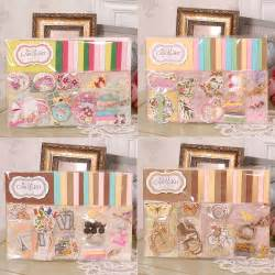 15 cards envelopes handmade paper card craft supplies idea for birthday gift card