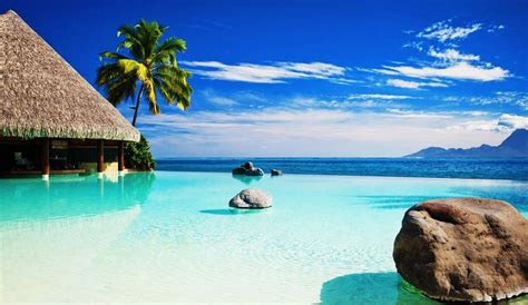 tropical vacation destinations 9 popular tropical destinations you should avoid visiting