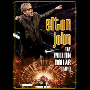 the million dollar piano (blu ray) elton john mp3 buy