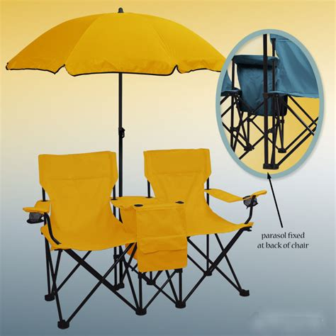 Folding Chairs With Umbrella by Umbrella Folding Chair Rainwear