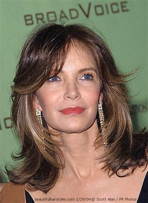 medium length hair styles for age 50 medium haircuts for women over 50 hair do s pinterest