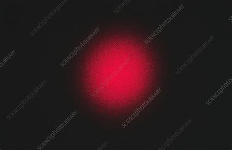 light from a helium neon laser gaussian beam from helium neon laser stock image t200