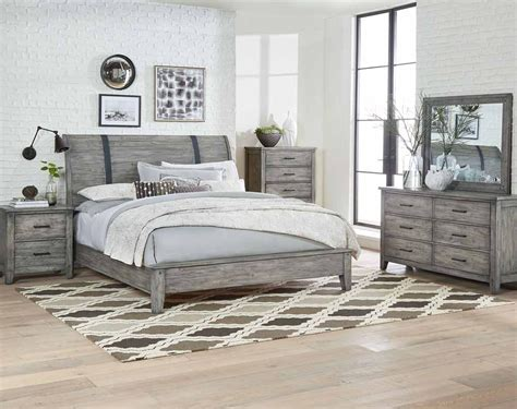 Grey Bedroom Set by Nelson Grey Bedroom Set American Freight