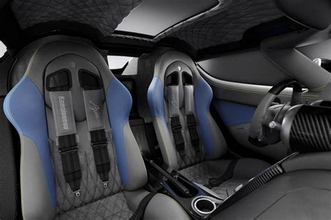 koenigsegg ghost wallpaper interieur koenigsegg agera photo