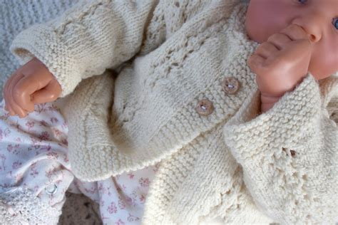 Handmade Knits - handmade knitted cardigans for babies sweater jacket