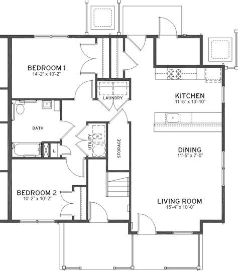 Kitchen Cabinet Refacing Phoenix by 100 2 Bedroom 1 Bath Floor Plans One Bedroom House