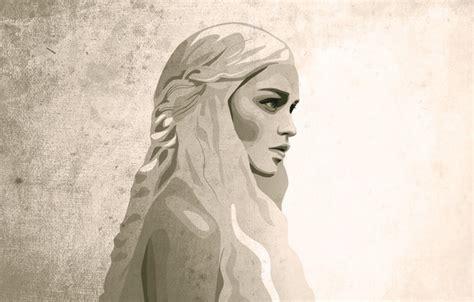 Khaleesi Of Thrones Iphone Dan Semua Hp wallpaper of thrones khaleesi of thrones daenerys targaryen images for desktop