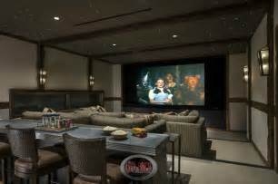 awesome Entertainment Center Design Ideas #5: 37Red-Rock-Rustic-Home-Theater.jpg