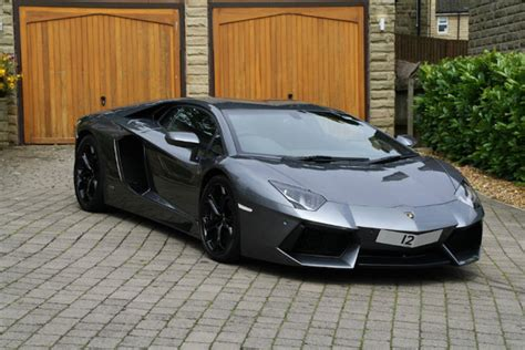 Lamborghini Aventador Price In Uk For Sale Lamborghini Aventador 2012 Make Uk Location