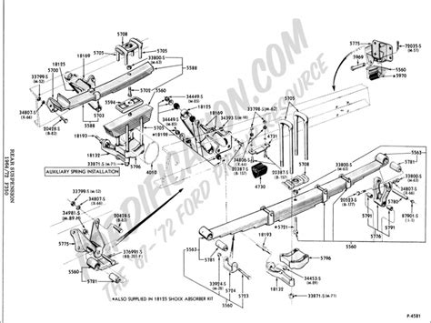 1995 ford f150 parts diagram 1995 ford f 150 front suspension diagram wiring forums