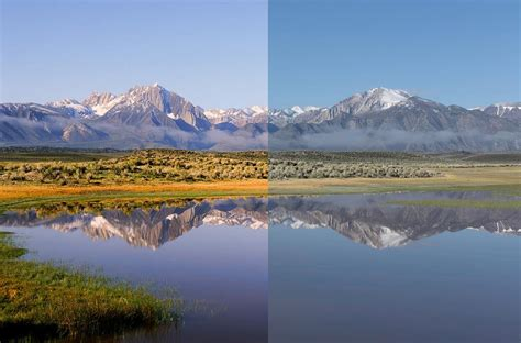 digital comparisons vs digital a photo comparison thedarkroom