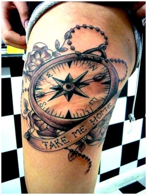compass tattoo with music notes 116 best tattoos images on pinterest music note tattoos