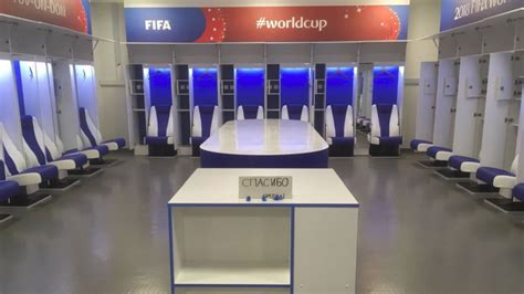 The Chagne Room by How Japan Cleaned Up At The World Cup The Week Uk