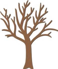 Leafless Tree Branch Outline by 25 Great Ideas About Tree Silhouette On