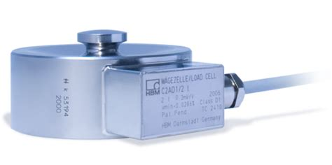 Hbm Canister Load Cell C2 hbm loadcell