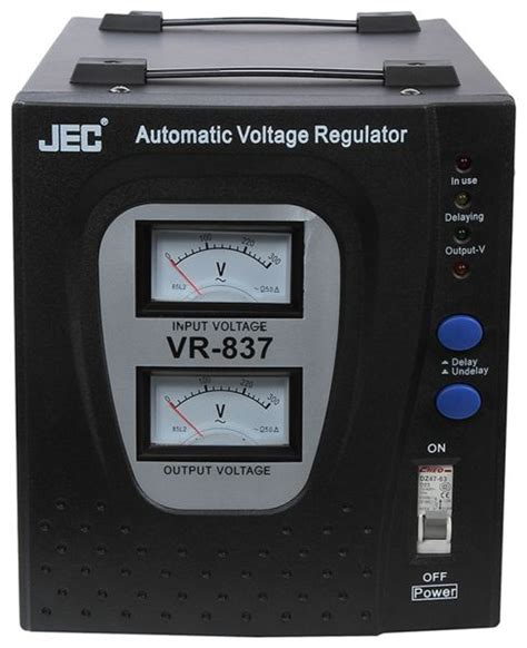 Regulator Power Suply Tv 14 21 jec automatic voltage regulator vr 837 price review and buy in dubai abu dhabi and rest of