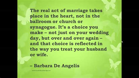 Inspirational Quotes For Marriage In Trouble