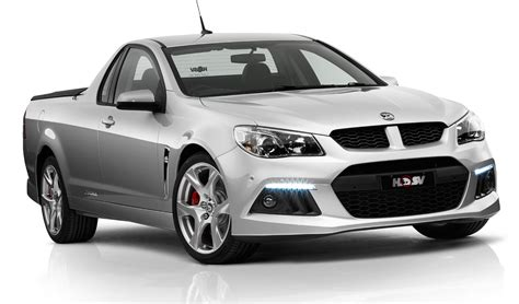holden maloo gts hsv gts maloo confirmed expected to be the fastest
