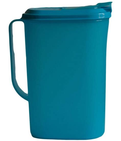 Dispenser Tupperware tupperware ezy cool jug navy blue water dispenser 2
