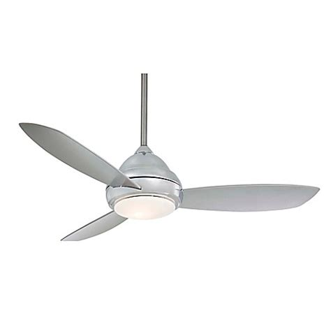 44 inch ceiling fans minka aire 174 concept i led 44 inch ceiling fan remote