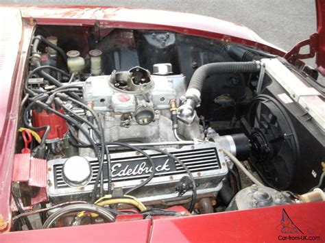 Datsun 260z 1974 Re Built Chevy 383 Stroker Engine No