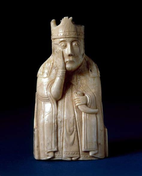 The Lewis Chessmen lewis chessmen history