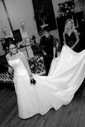 summer and steven's wedding   real weddings   wedding mapper