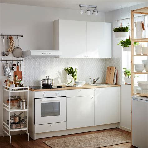 ikea small kitchen kitchens kitchen ideas inspiration ikea