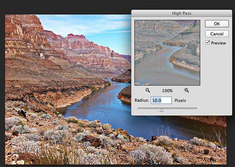 high pass filter vs smart sharpen sharpen images using the high pass filter gsqrdstudios