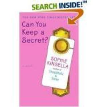Can You Keep A Secret Kinsella Can You Keep A Secret By Kinsella Reviews In Books