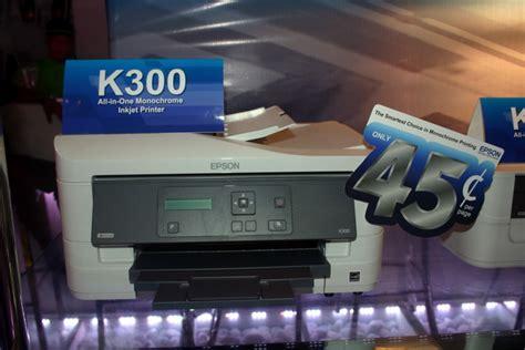 Printer Epson K300 event revolutionizing printing epson k and l series